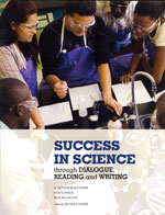 Image of National Science Teachers Association Recommends Book by School's Director of Sacramento Area Science Project