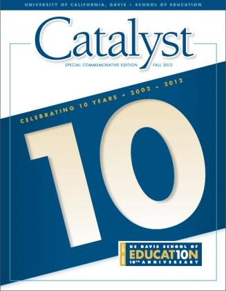 Image of Fall 2012 Catalyst