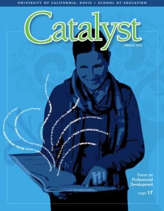 Image of Spring 2012 Catalyst
