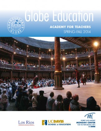 Image of Globe Education Academy for Teachers Applications Open