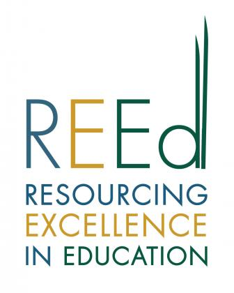 Image of REEd (Resourcing Excellence in Education)