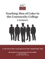Image of CANDEL Alum Co-Authors Guidebook on Teaching Men of Color