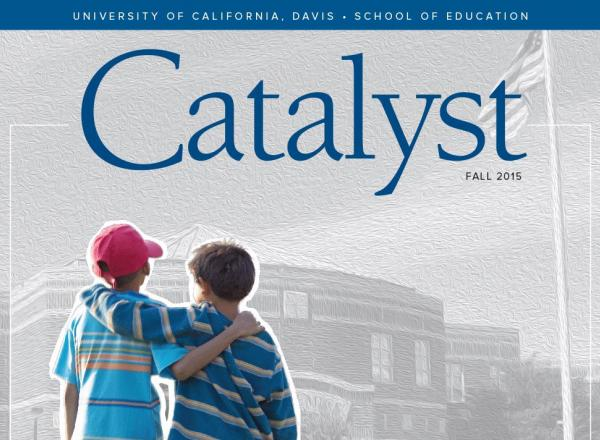 Image of Download the Latest Issue of Catalyst Magazine
