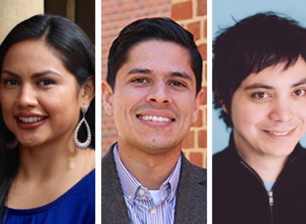 Image of Emerging Scholars Panel