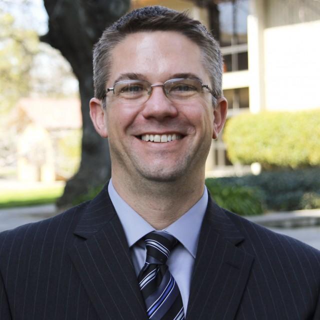 Image of Damian Chapman