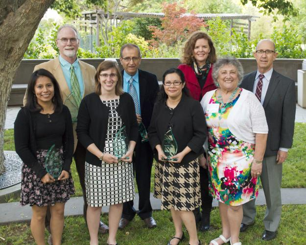 Image of Nominate Distinguished Alumni for Recognition
