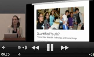 Quantified Youth? An Overview of Research into Gaming and Health