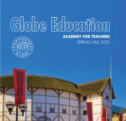 Image of Globe Education Academy for Teachers