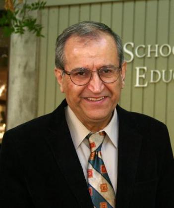 Jamal Abedi