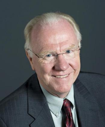Larry Vanderhoef
