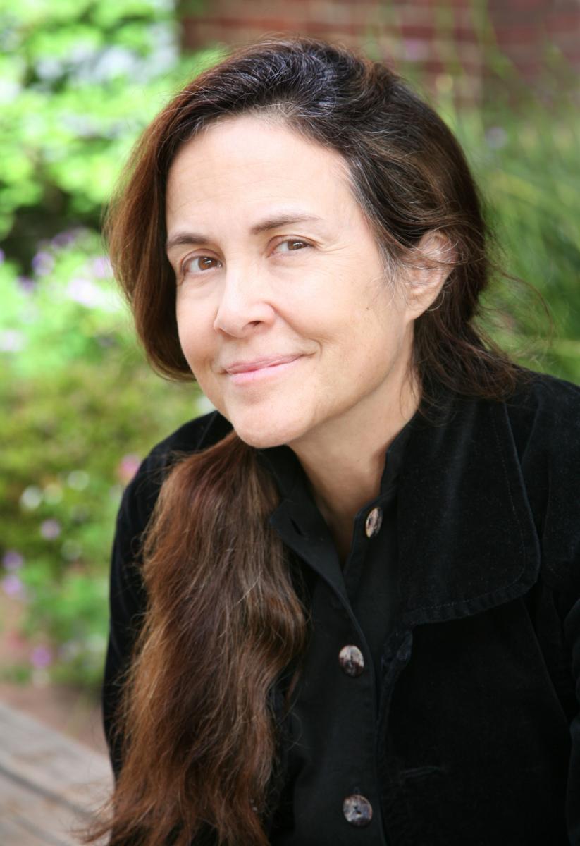 Naomi Shihab Nye - UC Davis School of Education