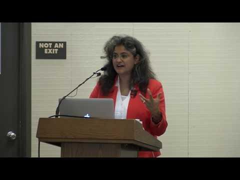 sujatha baliga Speaks on Restorative Practice