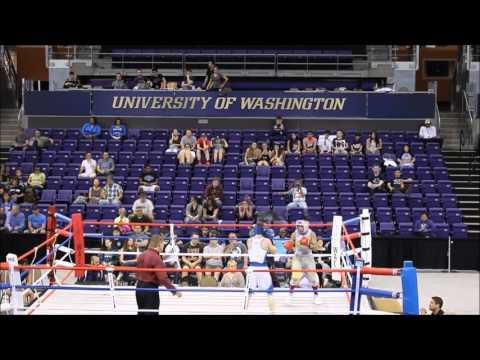 Mac Pham Boxing Highlights