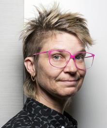 Erica R. Meiners, PhD