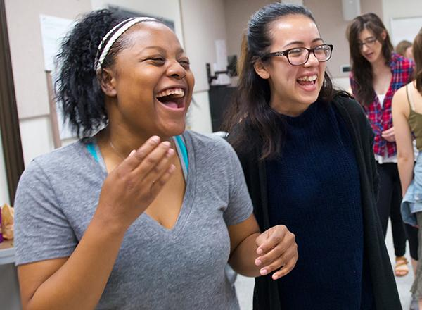 Center for Shakespeare in Diverse Classrooms