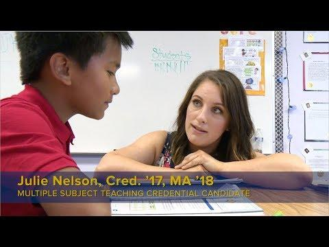 Become a Teacher: The UC Davis Difference