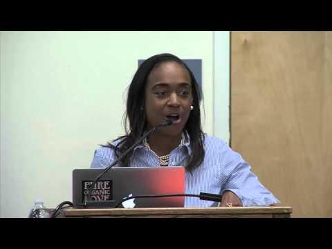 Maisha T. Winn Speaks on Restorative Justice Discourse in Schools