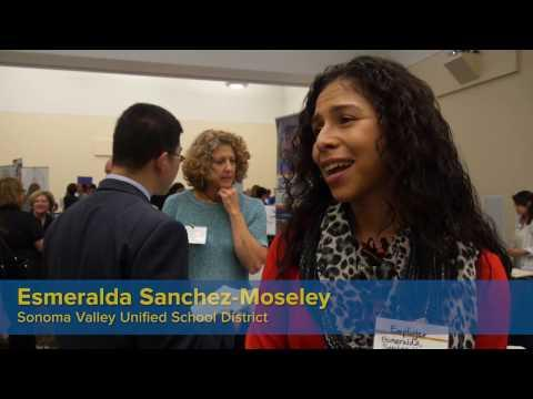 School of Education Teacher Job Fairs Launch Careers