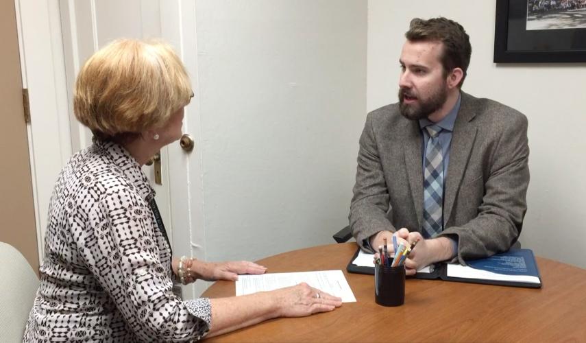 Job Search Assistance for Teachers: Mock Interviews